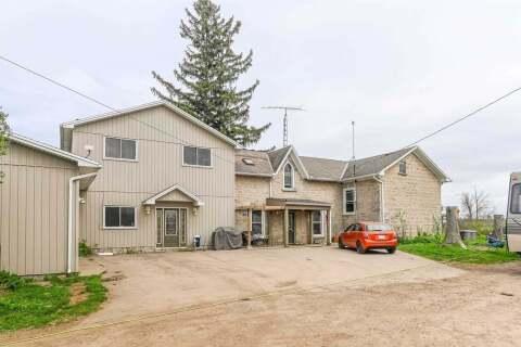 House for sale at 2020 Safari Rd Hamilton Ontario - MLS: X4804031
