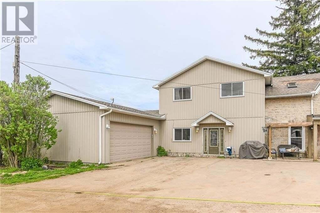 Residential property for sale at 2020 Safari Rd Waterloo Ontario - MLS: 30808650