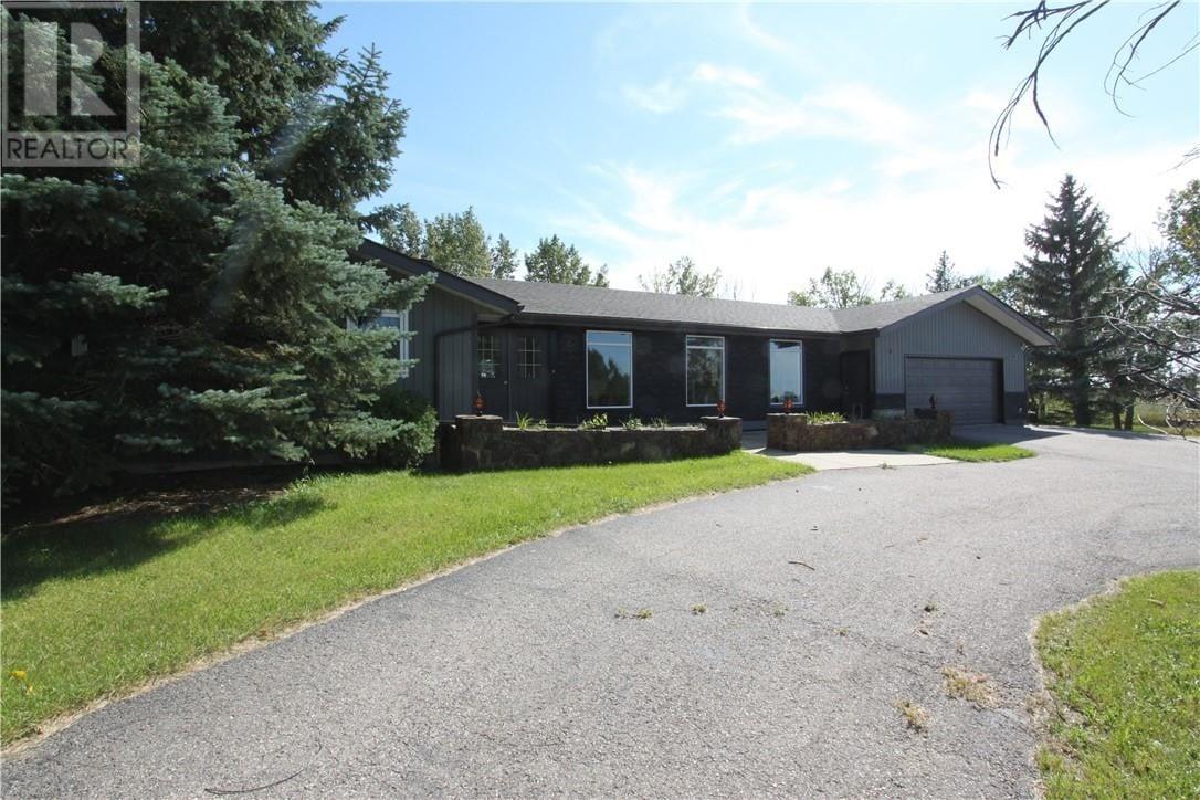 House for sale at 202009 Twp Rd 284 Hwy 9  Drumheller Alberta - MLS: SC0177703