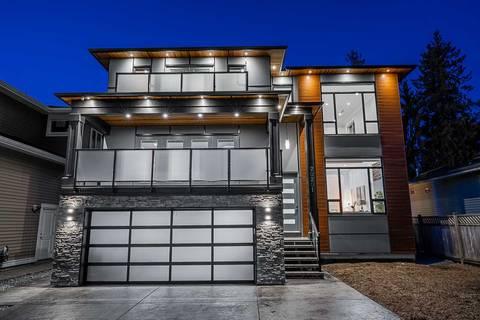 House for sale at 20201 Mcivor Ave Maple Ridge British Columbia - MLS: R2442499