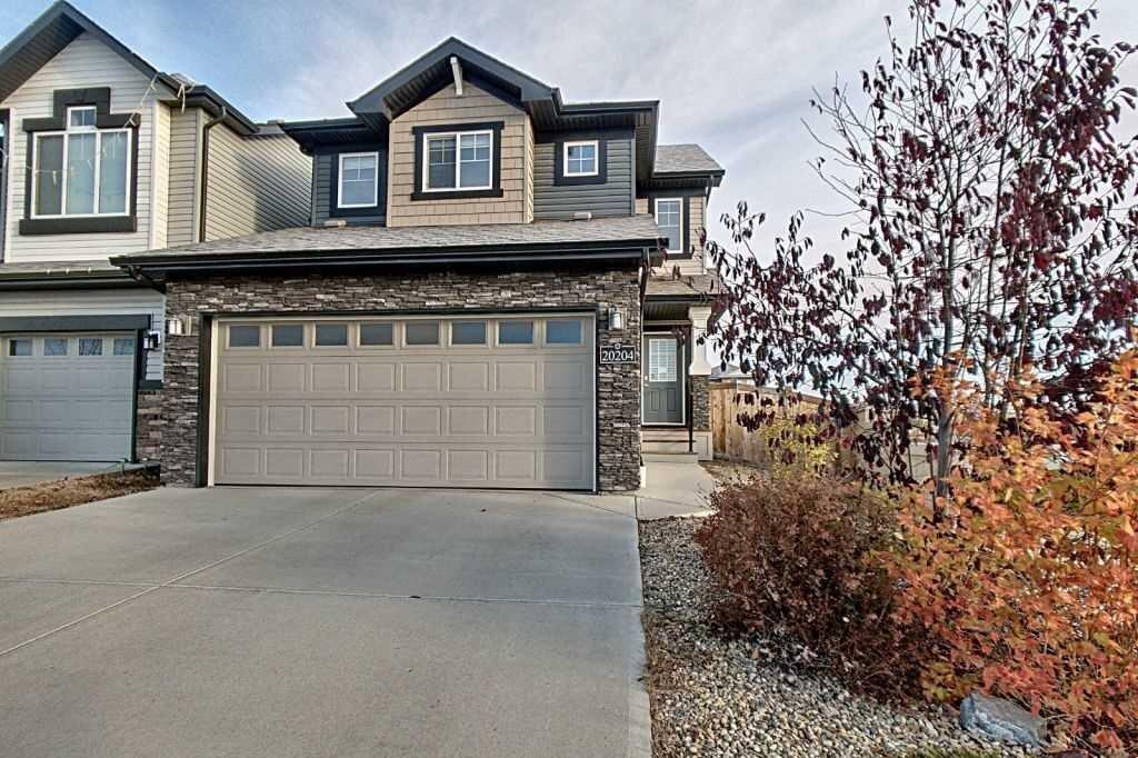 House for sale at 20204 42 Av NW Edmonton Alberta - MLS: E4218386