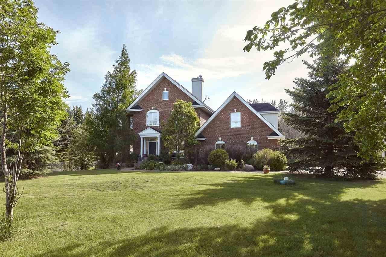 House for sale at 20204 5 Av SW Edmonton Alberta - MLS: E4220416