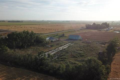 Home for sale at 202041 Township Road 9  Coaldale Alberta - MLS: LD0177508