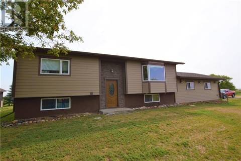 House for sale at 202077 154 Rd Rural Newell County Alberta - MLS: sc0164730