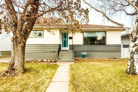 House for sale at 2021 14  Ave S Lethbridge Alberta - MLS: A1053940