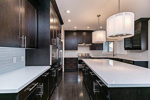 House for sale at 2021 Armitage Gr Sw Edmonton Alberta - MLS: E4144606