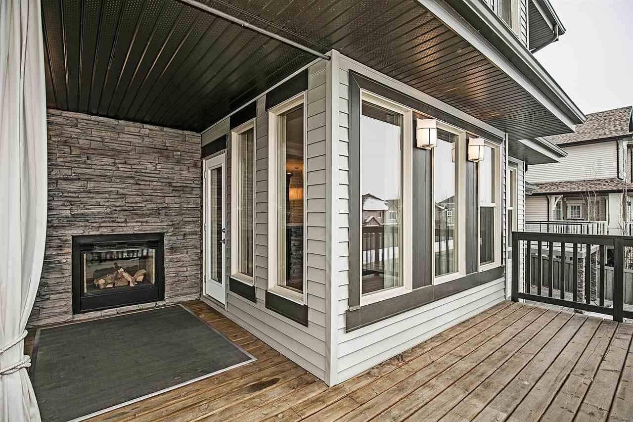 House for sale at 2021 Armitage Gr Sw Edmonton Alberta - MLS: E4174606