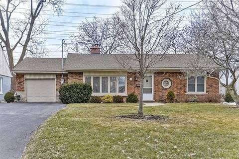 House for sale at 2021 Churchill Ave Burlington Ontario - MLS: W4698516