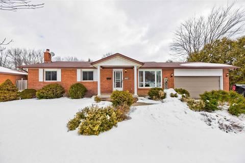 House for sale at 2021 Craig Rd Innisfil Ontario - MLS: N4710555