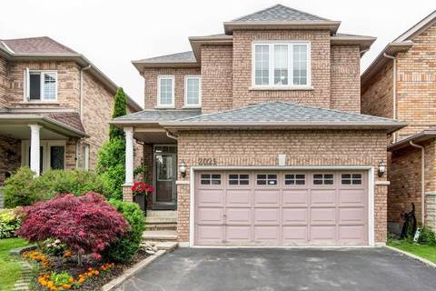 House for sale at 2021 Erin Gate Blvd Pickering Ontario - MLS: E4541981