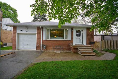 House for sale at 2021 Pear Tree Rd Mississauga Ontario - MLS: W4466131