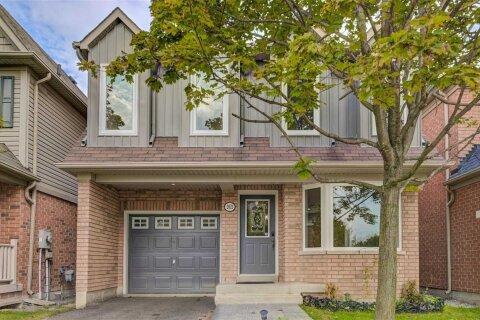 House for sale at 2021 Secretariat Pl Oshawa Ontario - MLS: E4992703