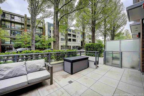 Townhouse for sale at 2021 10th Ave W Vancouver British Columbia - MLS: R2369940
