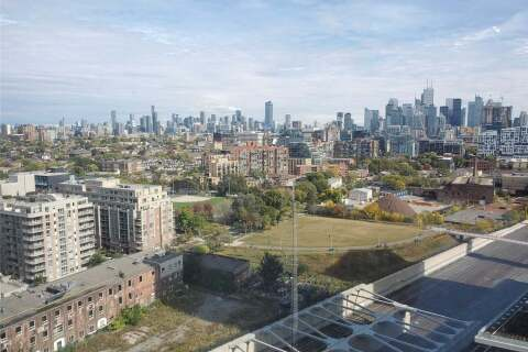 Apartment for rent at 19 Western Battery Rd Unit 2022 Toronto Ontario - MLS: C4936580