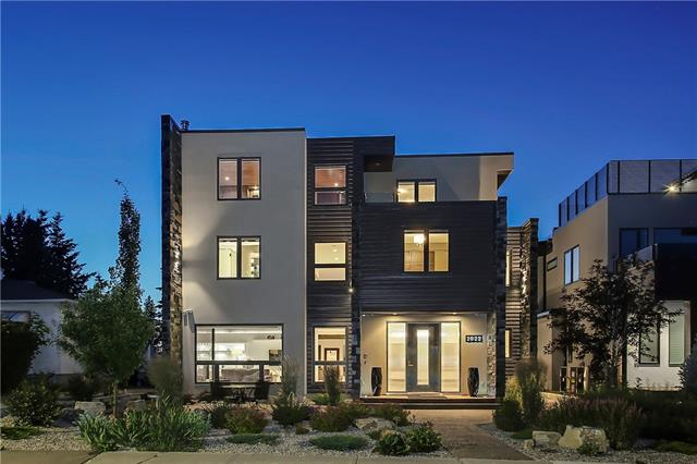 Removed: 2022 29 Avenue Southwest, Calgary, AB - Removed on 2018-08-21 13:21:06
