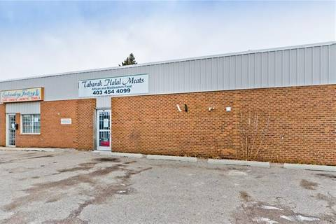 Commercial property for sale at 2022 36 St Southeast Calgary Alberta - MLS: C4277856