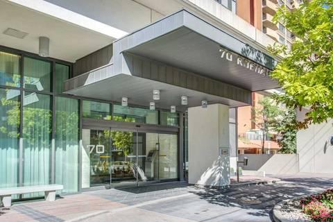 Condo for sale at 70 Roehampton Ave Unit 2022 Toronto Ontario - MLS: C4601756