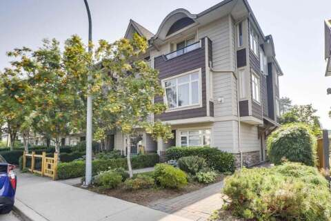 Townhouse for sale at 2022 Fraser Ave Port Coquitlam British Columbia - MLS: R2496880