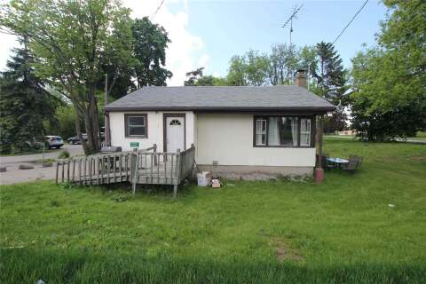House for sale at 2022 King Rd King Ontario - MLS: N4780840
