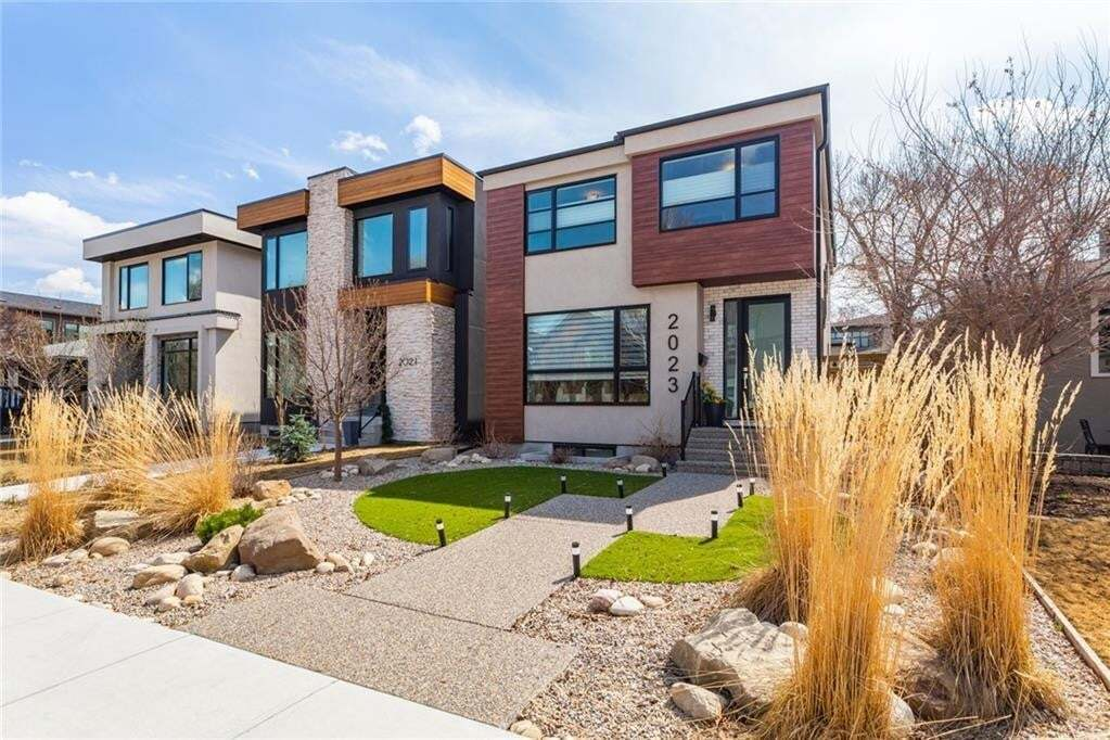 House for sale at 2023 44 Av SW Altadore, Calgary Alberta - MLS: C4295034