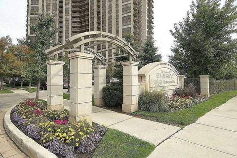 Apartment for rent at 700 Humberwood Blvd Unit 2023 Toronto Ontario - MLS: W4737145