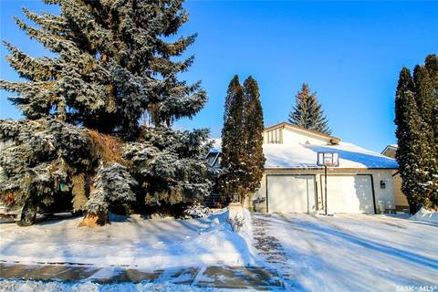 House for sale at 2023 Foley Dr North Battleford Saskatchewan - MLS: SK797036