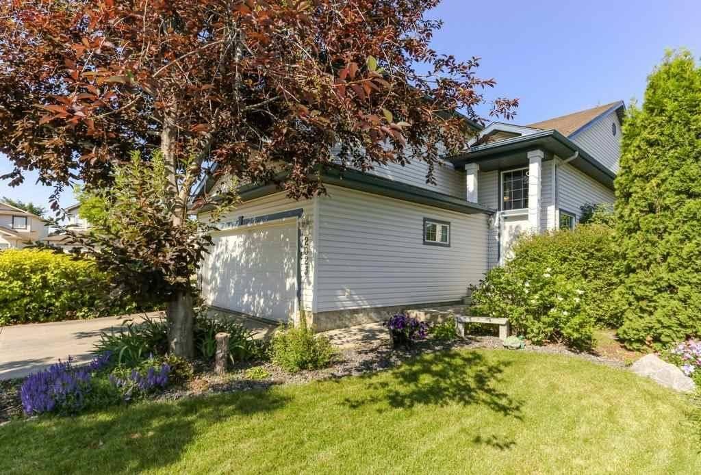 House for sale at 2023 Garnett Wy Nw Edmonton Alberta - MLS: E4165689