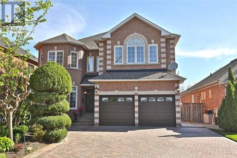 House for sale at 2023 Highridge Ct Oakville Ontario - MLS: 30737002