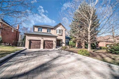 House for sale at 2023 Stavebank Rd Mississauga Ontario - MLS: W4420807