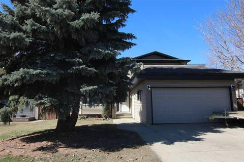 House for sale at 2024 49a St Nw Edmonton Alberta - MLS: E4152058