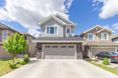 House for sale at 2024 69 St Sw Edmonton Alberta - MLS: E4161880