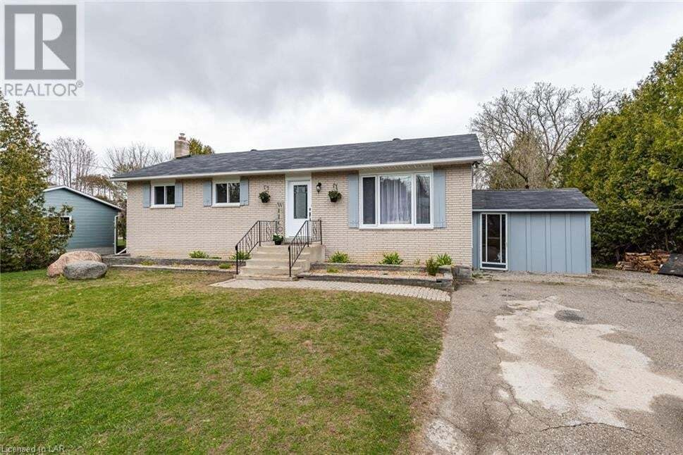 House for sale at 2024 Avery Ln Severn Ontario - MLS: 261853