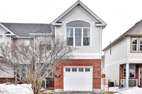 Townhouse for sale at 2024 Breezewood St Ottawa Ontario - MLS: 1144805