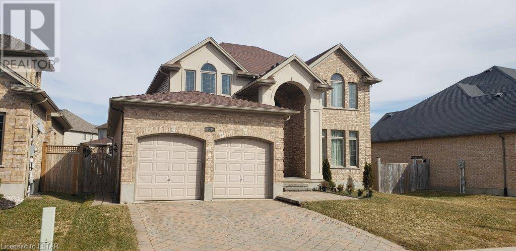 House for rent at 2024 Pennyroyal St London Ontario - MLS: 251422