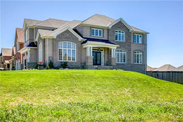 Sold: 2024 Queensbury Drive, Oshawa, ON