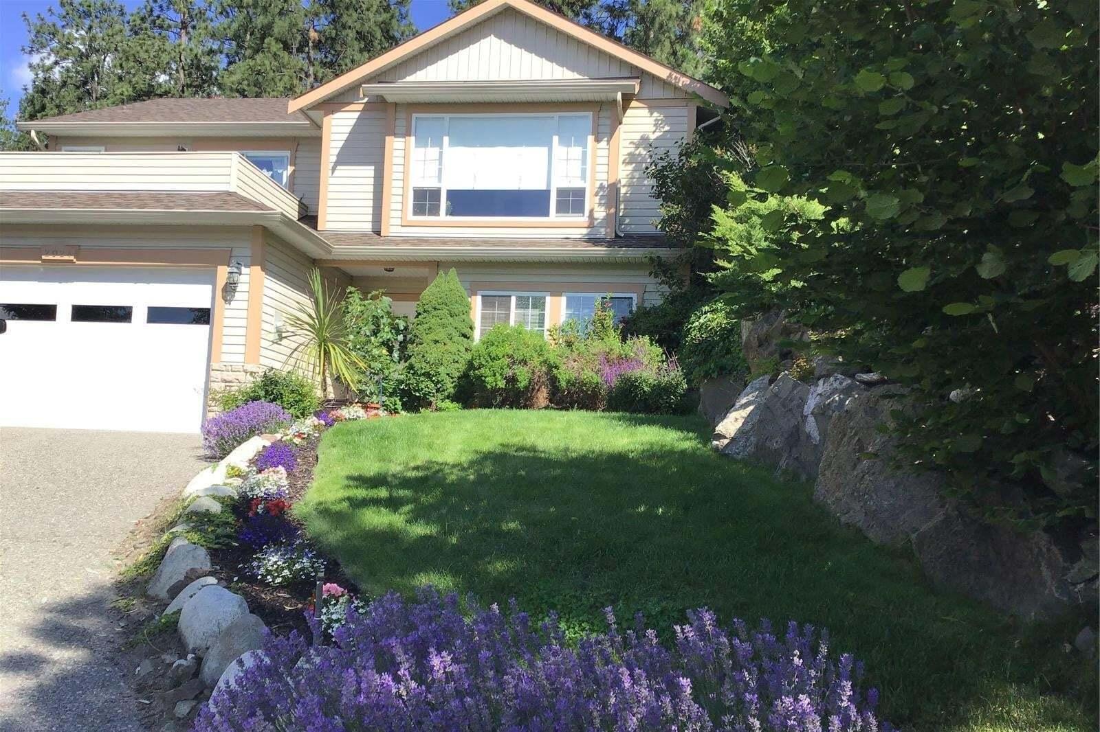 House for sale at 2024 Rosealee Ln West Kelowna British Columbia - MLS: 10202853
