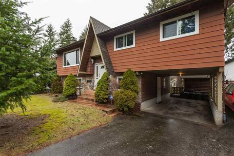 House for sale at 20243 44a Ave Langley British Columbia - MLS: R2444663