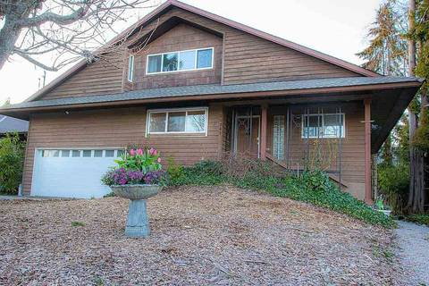House for sale at 20243 Ospring St Maple Ridge British Columbia - MLS: R2447305