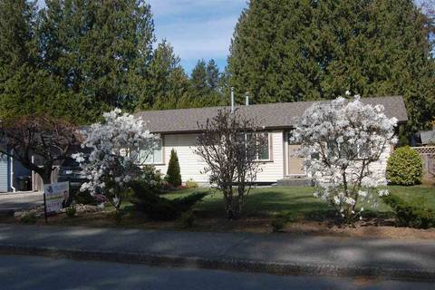 House for sale at 20245 44 Ave Langley British Columbia - MLS: R2354267