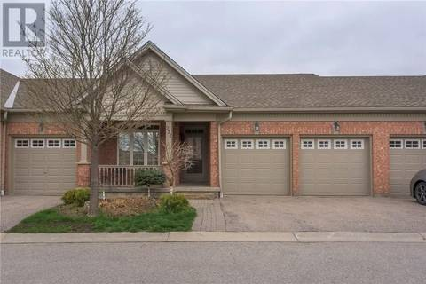 Home for sale at 251 Meadowgate Blvd Unit 2025 London Ontario - MLS: 191596