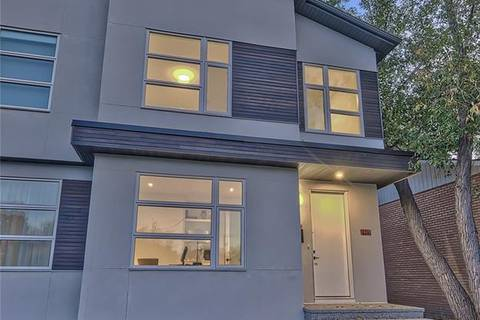 Townhouse for sale at 2025 50 Ave Sw North Glenmore Park, Calgary Alberta - MLS: C4218656