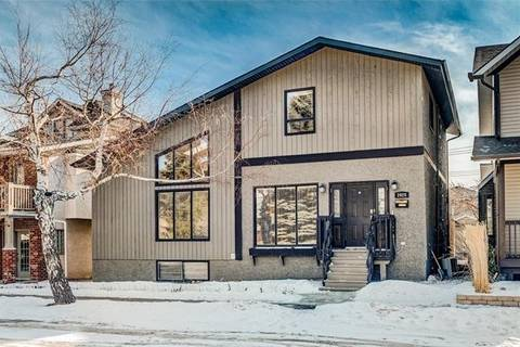 House for sale at 2025 7 Ave Northwest Calgary Alberta - MLS: C4289449