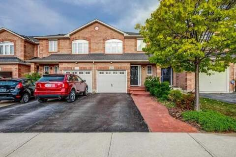 Townhouse for sale at 2025 Erika Ct Oakville Ontario - MLS: W4932819