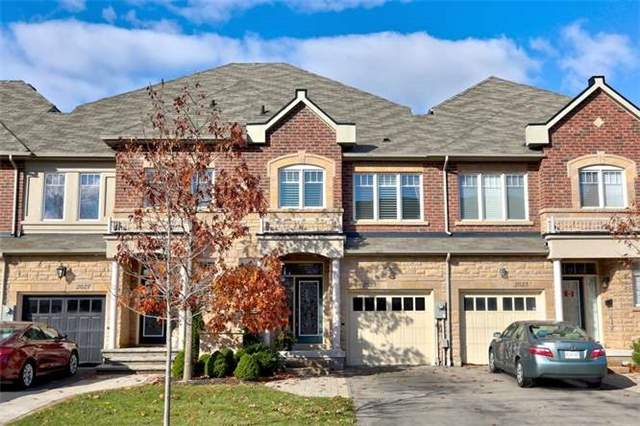 For Sale: 2025 Lushes Avenue, Mississauga, ON | 4 Bed, 5 Bath Townhouse for $950,000. See 20 photos!