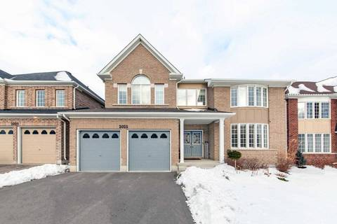 House for sale at 2025 Magee Ct Oshawa Ontario - MLS: E4697369