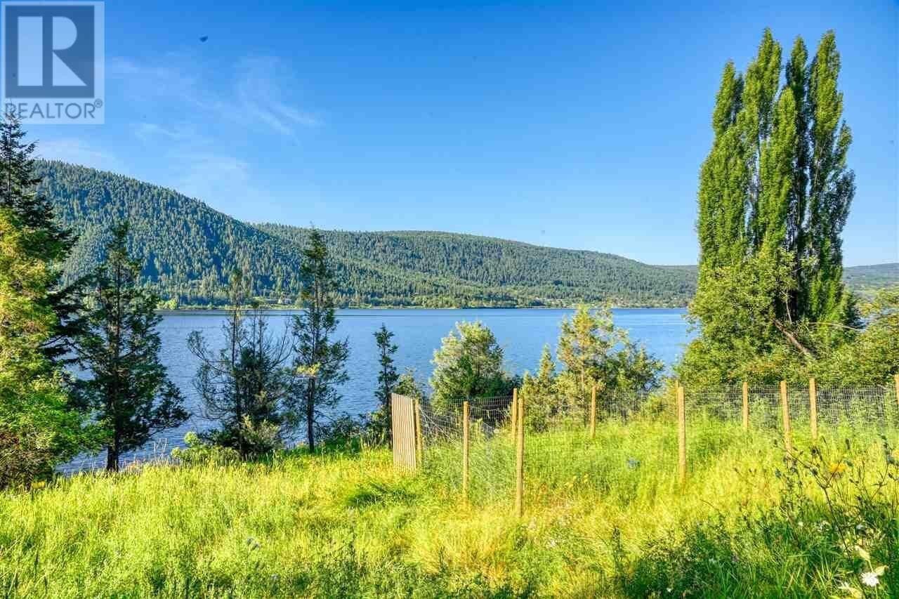 Residential property for sale at 2025 North Lakeside Dr Williams Lake British Columbia - MLS: R2446089
