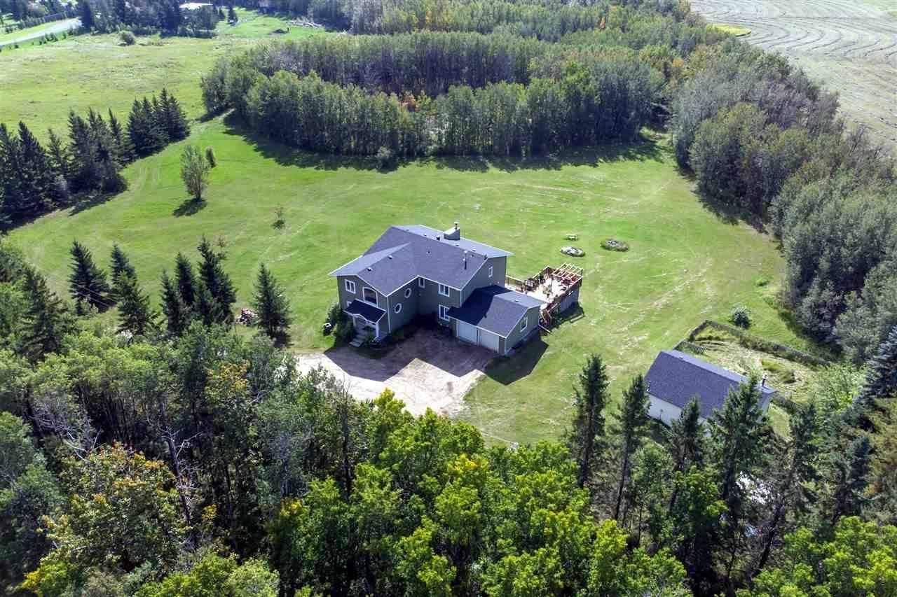 House for sale at 20251 Twp Rd Rural Strathcona County Alberta - MLS: E4173060