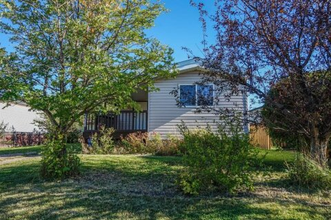 House for sale at 2026 26 Ave Bowden Alberta - MLS: A1028938