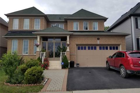 House for sale at 2026 Bridle Rd Oshawa Ontario - MLS: E4681856