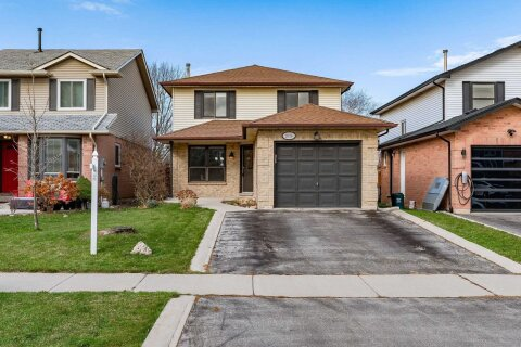 House for sale at 2026 Chrisdon Rd Burlington Ontario - MLS: W4998275